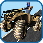 Stunt Car Parking Mania Free icon