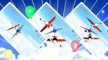 Screenshot of Aircrobatics 3D FREE