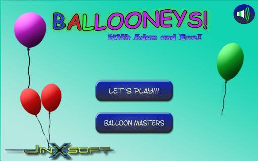 Ballooneys