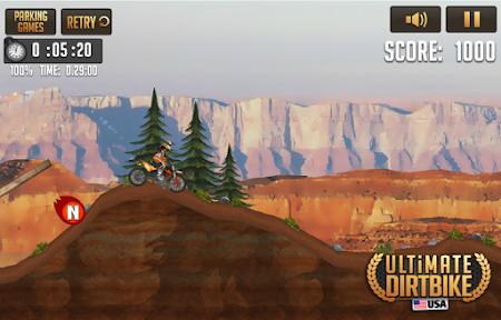 Ultimate Dirt Bike USA 1.11.1 screenshot 56190