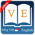 Vietnamese Dictionary icon