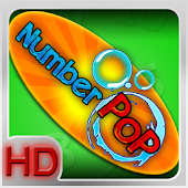 Number Pop! Learn to count!
