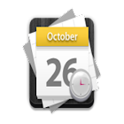 WOKA - Work Calendar icon