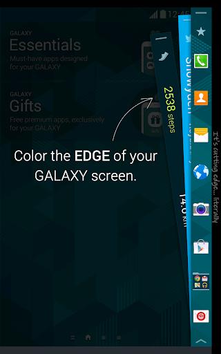 Edge Navigation Pro