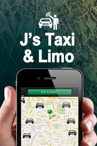 J's Taxi Limo
