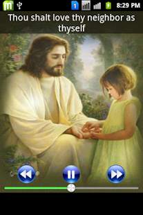 Jesus Christ Wallpapers - screenshot thumbnail