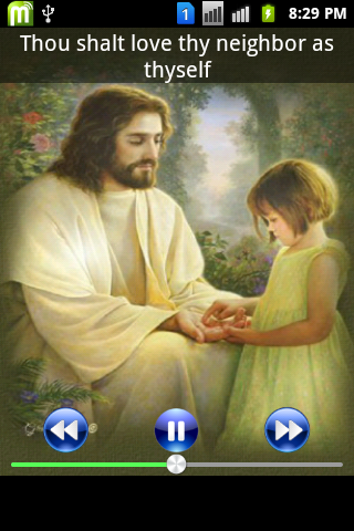 Jesus Christ Wallpapers - screenshot
