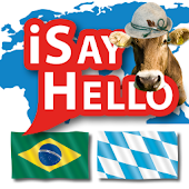 Portuguese (Brazil) - Bavarian