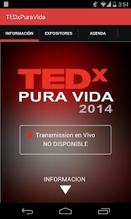TEDxPuraVida