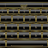 Theme for A.I.type Frame Gold