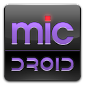 MicDroid (Donate) logo