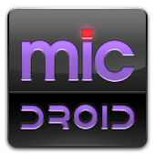 MicDroid (Donate)