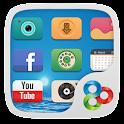 Exist GO Launcher Theme icon