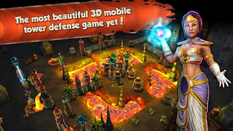 Siegecraft™ Defender Screenshot 5