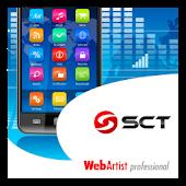 SCT WebArtist