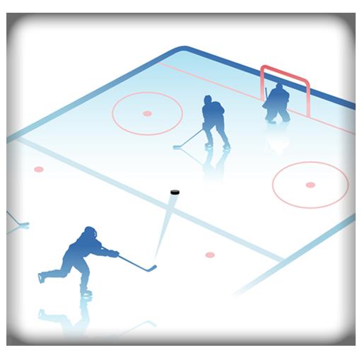 Hockey Rule Book App 運動 LOGO-阿達玩APP