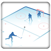 Hockey Rule Book App
