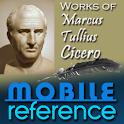 Works of Marcus Tullius Cicero logo