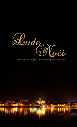 Lude Noci