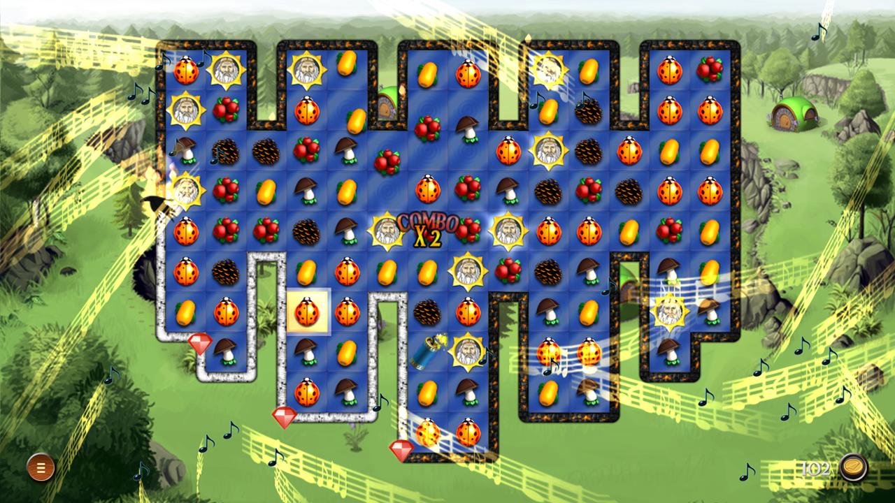 Heroes of Kalevala screenshot #9