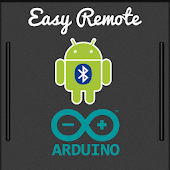 Easy Remote -Arduino+Bluetooth