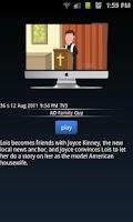 Screenshot of EyeDTV Pro