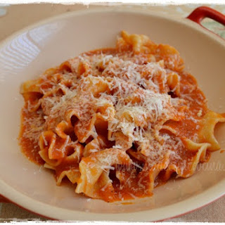 Cold Pasta Sauce Recipes.