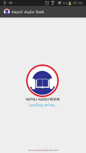 Nepali Audio Book