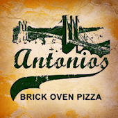 Antonio's Brick Oven Pizza