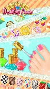 Beauty Foot