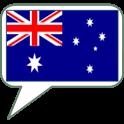 SVOX AU English Olivia Voice icon