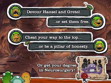 Monster Loves You! Screenshot 10