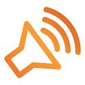 PodTrapper Podcast Manager logo