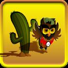 Desert Owl icon