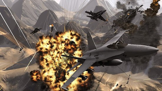 Call Of ModernWar:Warfare Duty APK for Lenovo