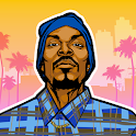 Snoop Lion's Snoopify! logo