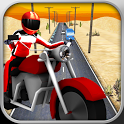 Motorcycle Racing Mayhem Free icon