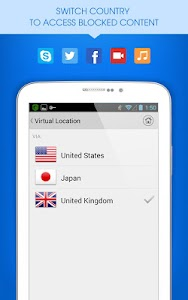 Hotspot Shield VPN Proxy, WiFi v3.2.3