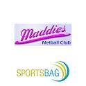 Maddies Netball Club icon
