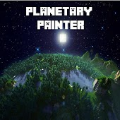 Planetary Painter