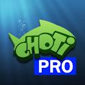 Ghoti Word Game – Pro logo