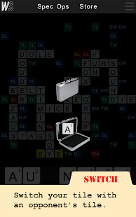 Wordspionage Screenshot 21