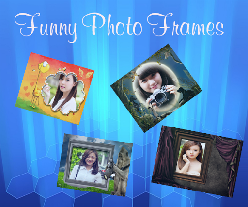 Funny Photo Frames
