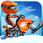 Sled Mayhem icon