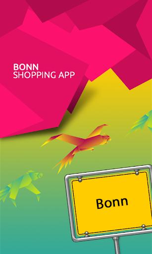 Bonn Shopping App