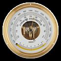 Barometer Free icon
