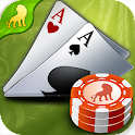 Texas Hold'em Poker Por Riki icon