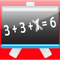 droidMath logo