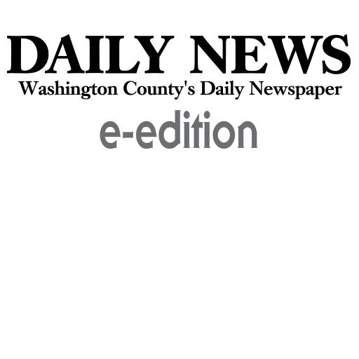 West Bend Daily News LOGO-APP點子