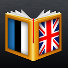 Estonian<>English Dictionary icon